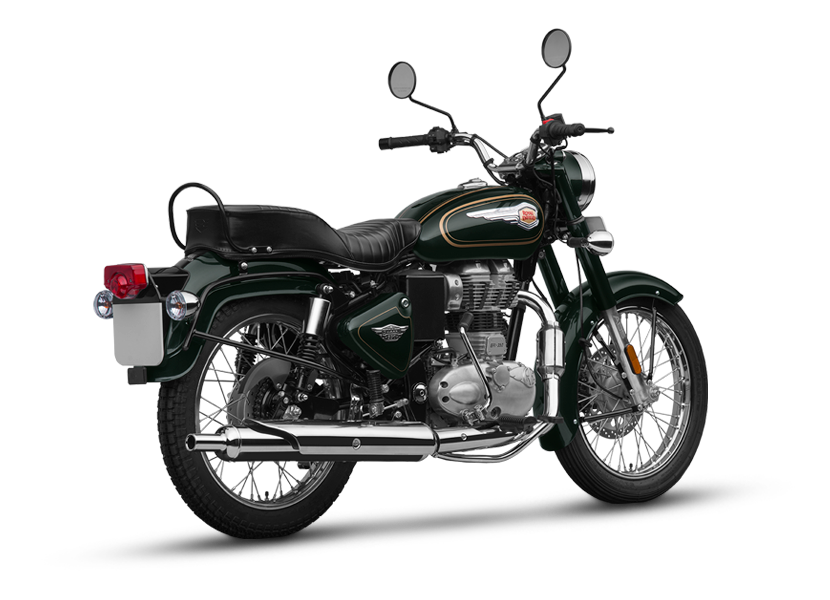 continental GT Enfield, best bullet showroom Pattambi